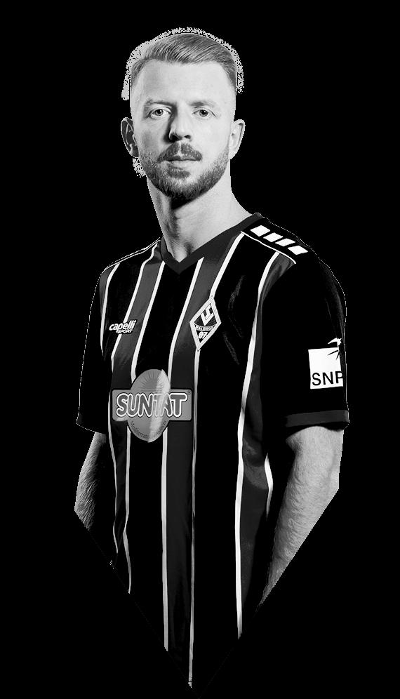 Dominik Martinovic