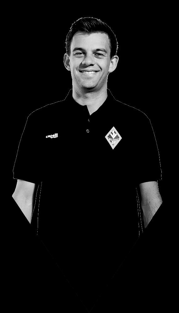 Tim Schork