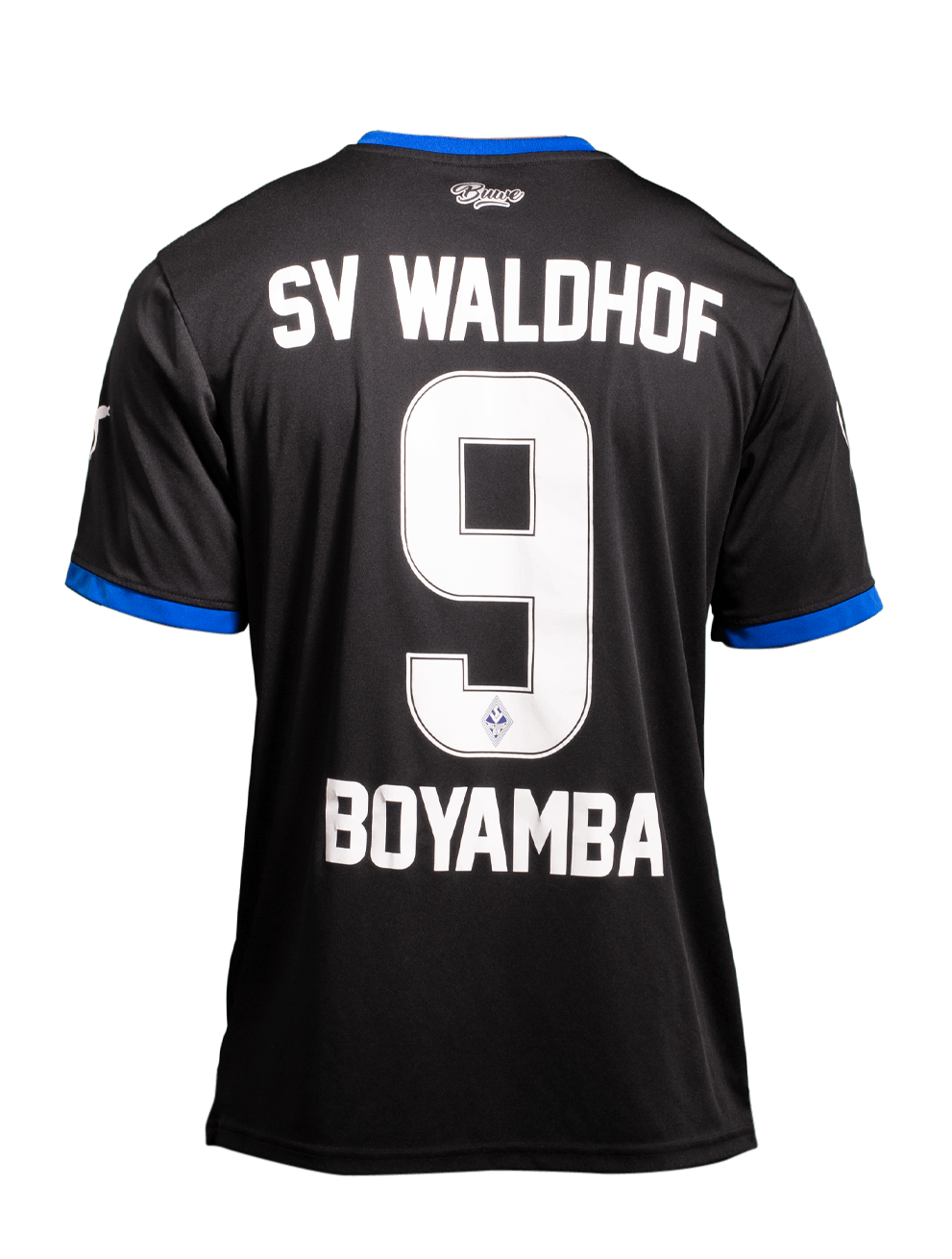 Joseph Boyamba